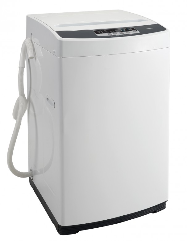 Danby 9.9 lb Washing Machine - DWM045WDB