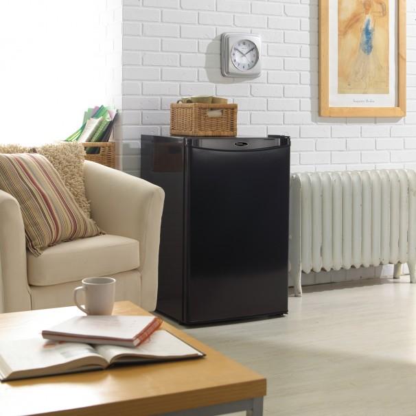 DCR044A2BDD | Danby Designer 4.4 cu. ft. Compact Refrigerator | EN-US
