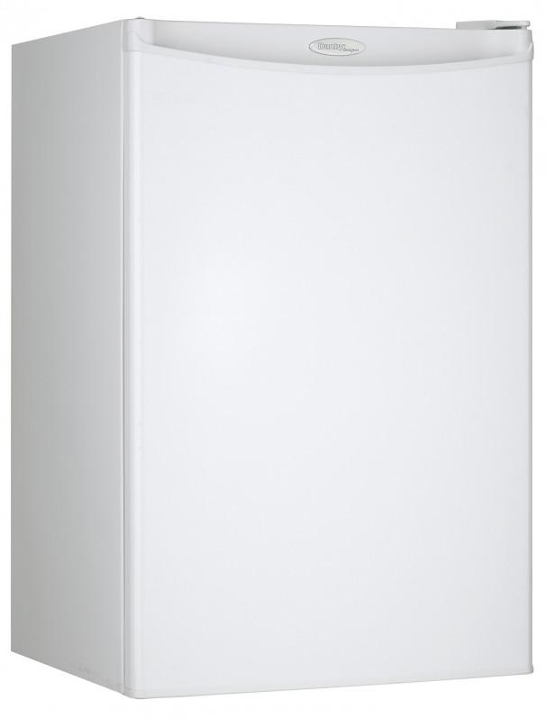 Danby Designer 4.4 cu. ft. Compact Refrigerator - DCR044A2WDD