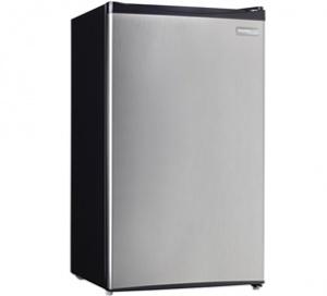 Danby Designer 3.2 cu. ft. Compact Refrigerator - DCR032C1BSLDD