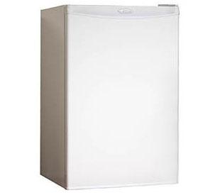 Danby 4.33 cu. ft. Compact Refrigerator - DCR412W
