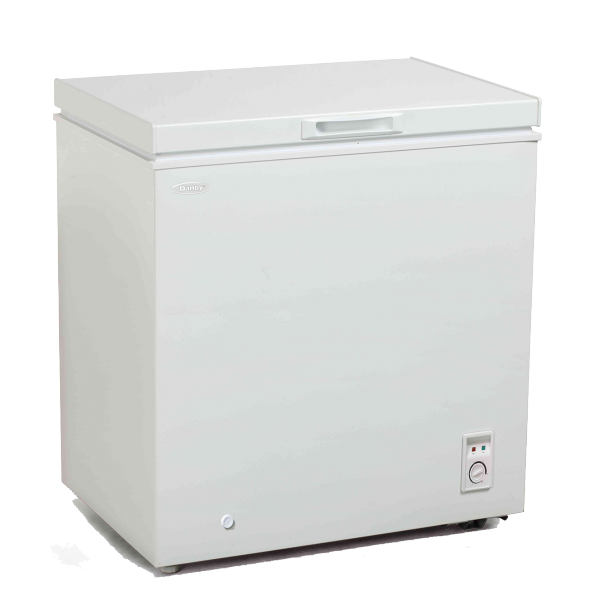Danby 5.0 cu.ft. Chest Freezer - DCFM050C1WDB