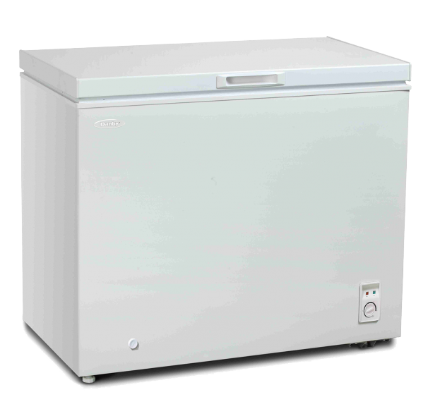 Danby 7.0 cu.ft. Chest Freezer - DCFM070C1WDB