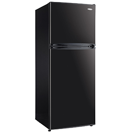 Danby 10 cu. ft. Apartment Size Refrigerator - DFF100C1BDB