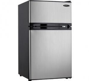 Danby Designer 3.1 cu. ft.  Compact Refrigerator - DCR031B1BSLDD