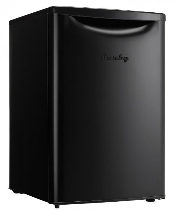 Danby 2.6 Cu.ft. Contemporary Classic Compact Refrigerator - DAR026A2BDB