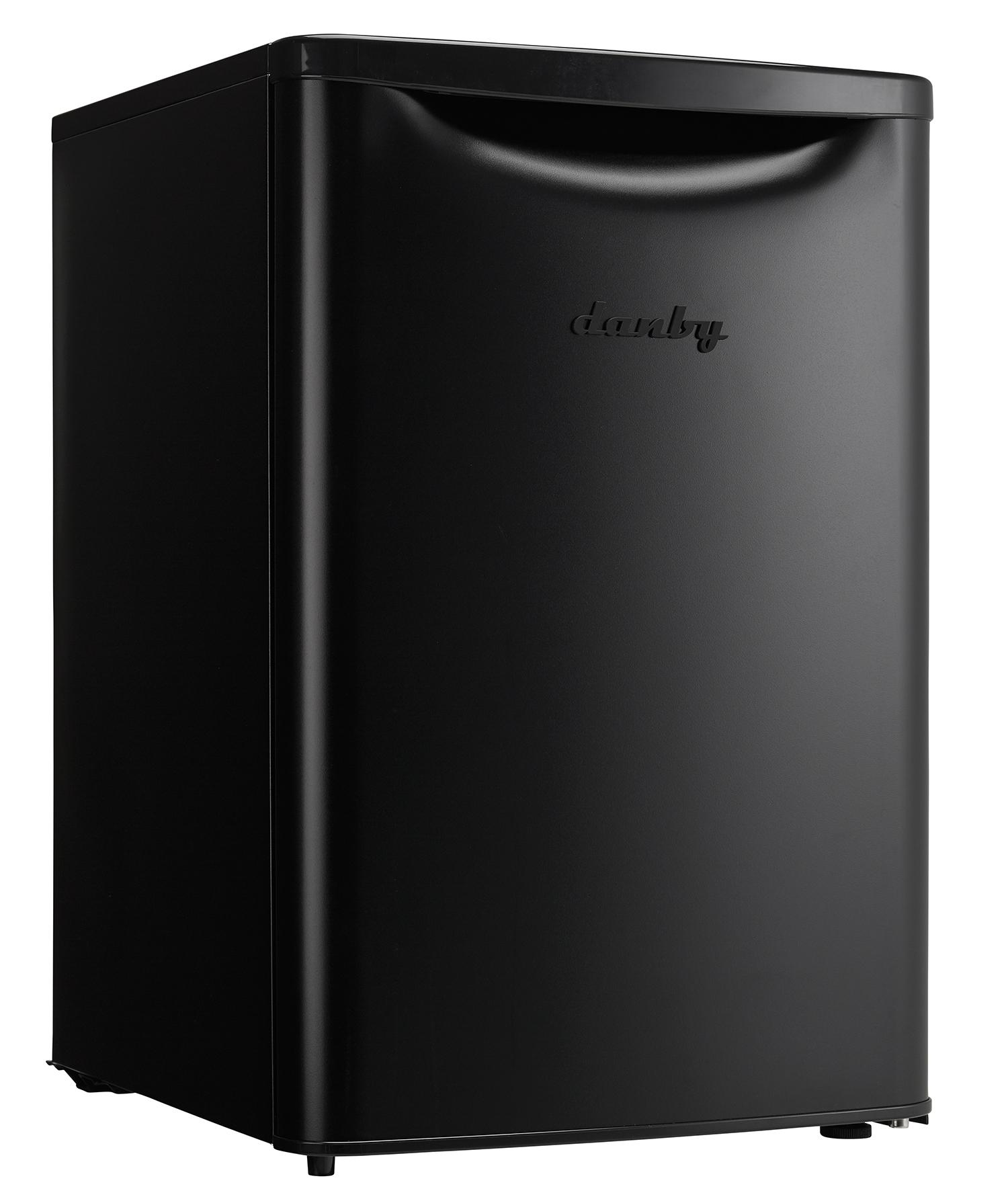 Danby Countertop Ice Maker Manual : DAR026A2BDB Danby 2.6 Cu.ft. Compact Refrigerator EN