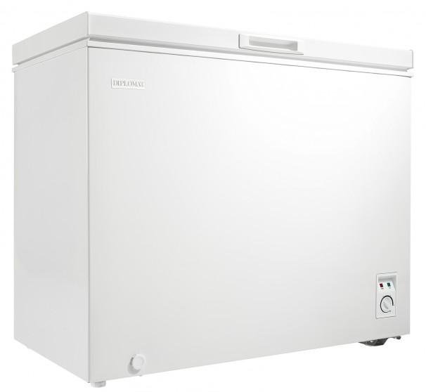 Diplomat 7.0 cu.ft. Chest Freezer - DCFM070C1WM