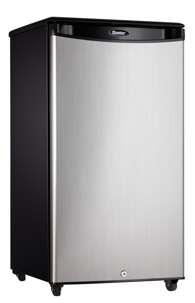 Dar033a1bsldbo danby 3 3 outdoor compact - Portable dishwasher stainless steel exterior ...