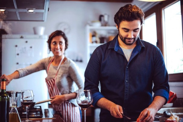 How to Get Your Cooking Done Faster