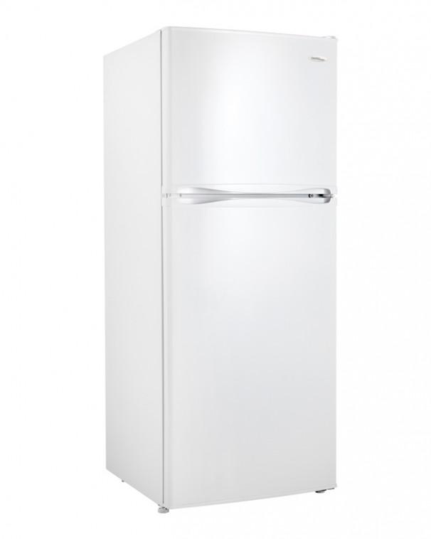 DFF100C2WDD   Danby Designer 10 cu. ft. Apartment Size Refrigerator ...