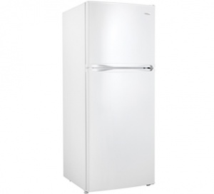 Dff100c2wdd danby designer 10 cu ft apartment size for Apartment size ice maker