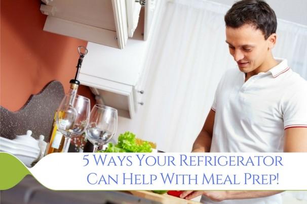 refrigerator-meal-prep