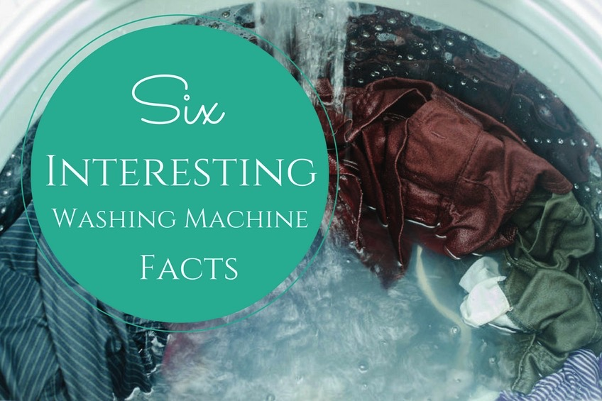 6 interesting facts about washing machines danby - Interesting facts about washing machines ...