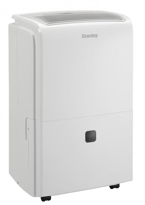 Danby 70 Pint Dehumidifier - DDR070EAWDB
