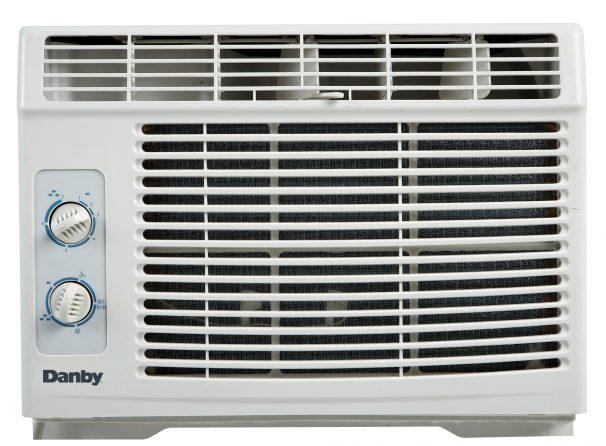 dac050bacwdb danby 5 000 btu window air conditioner en. Black Bedroom Furniture Sets. Home Design Ideas