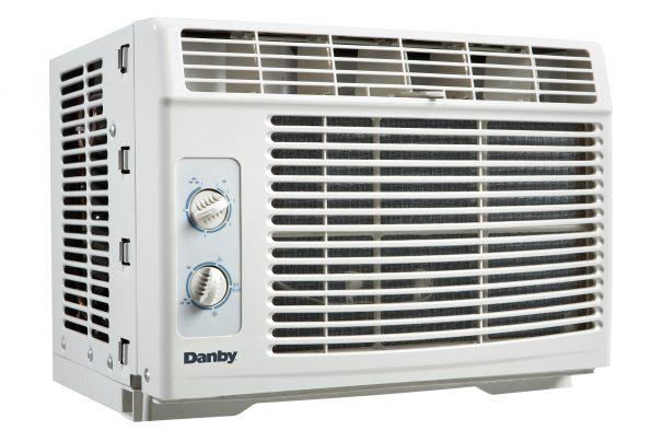Danby 5,000 BTU Window Air Conditioner - DAC050BACWDB