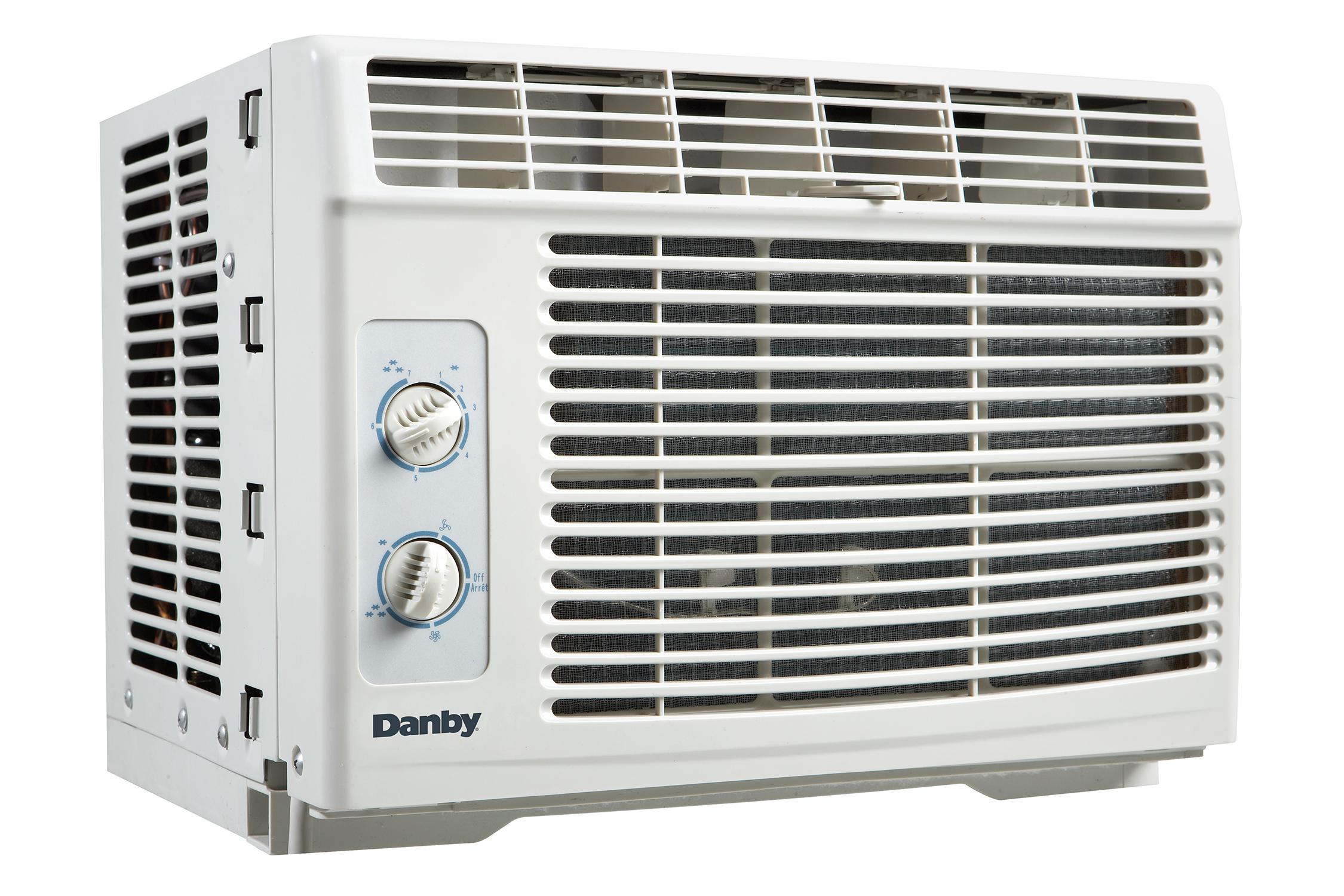 Air Conditioner DAC050BACWDB | ...
