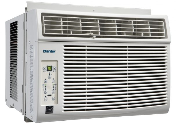 Danby 6000 BTU Window Air Conditioner - DAC060EUB5GDB