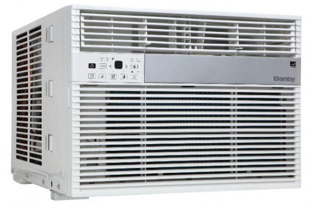 Danby 12,000 BTU Window Air Conditioner - DAC120BEUWDB