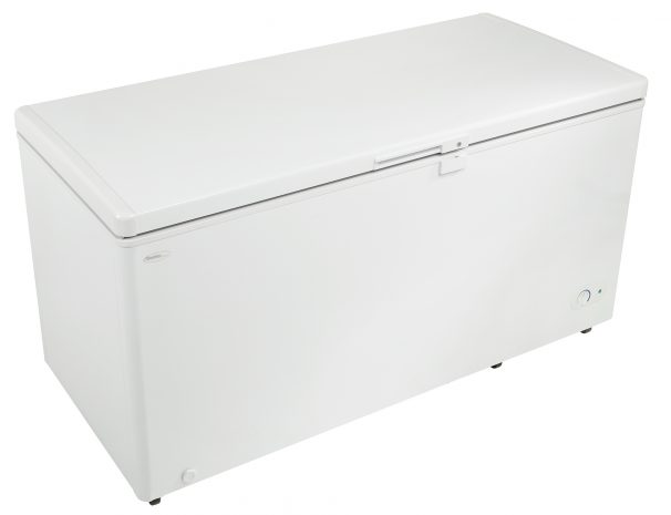 Danby Designer 14.50 cu.ft. Chest Freezer - DCF145A2WDB