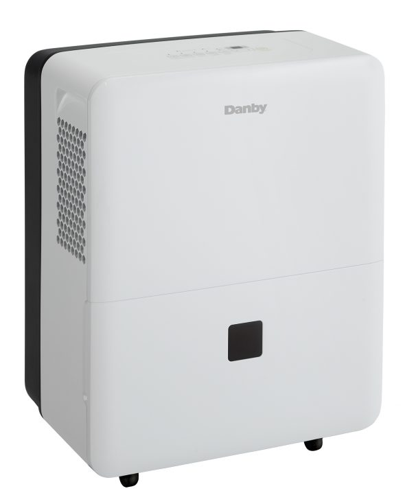 Danby 45 Pint Dehumidifier - DDR045BDCWDB