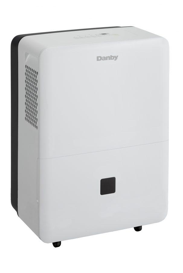 Danby 50 Pint Dehumidifier - DDR050BDWDB