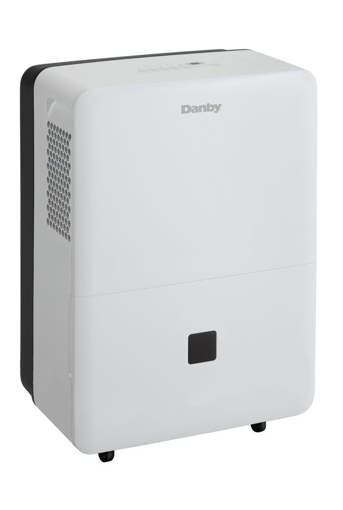 DDR030BDWDB | Danby 30 Pint Dehumidifier | EN-US