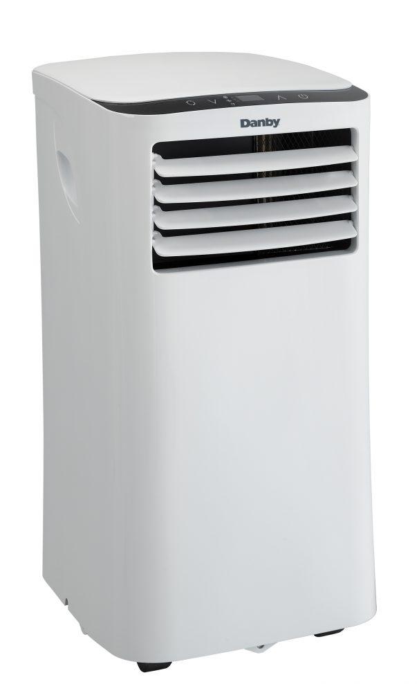 Danby 8000 BTU Portable Air Conditioner - DPA080UB1GDB