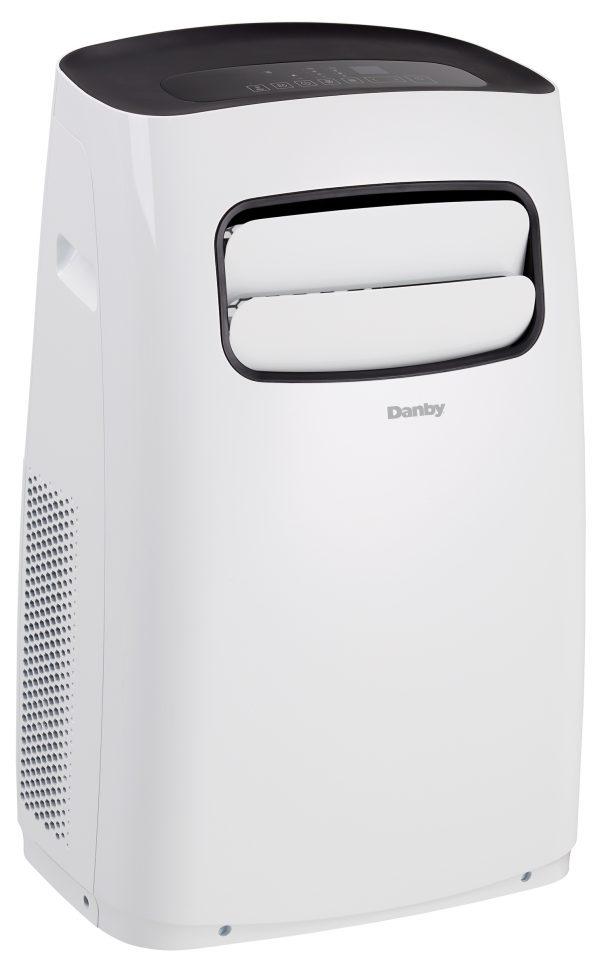 Danby 10000 BTU Climatiseurs portatif - DPA100CB7WDB