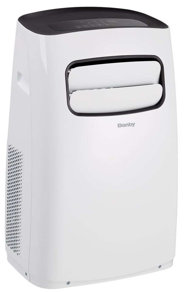 Danby 12,000 BTU Climatiseurs portatif - DPA120CB7WDB