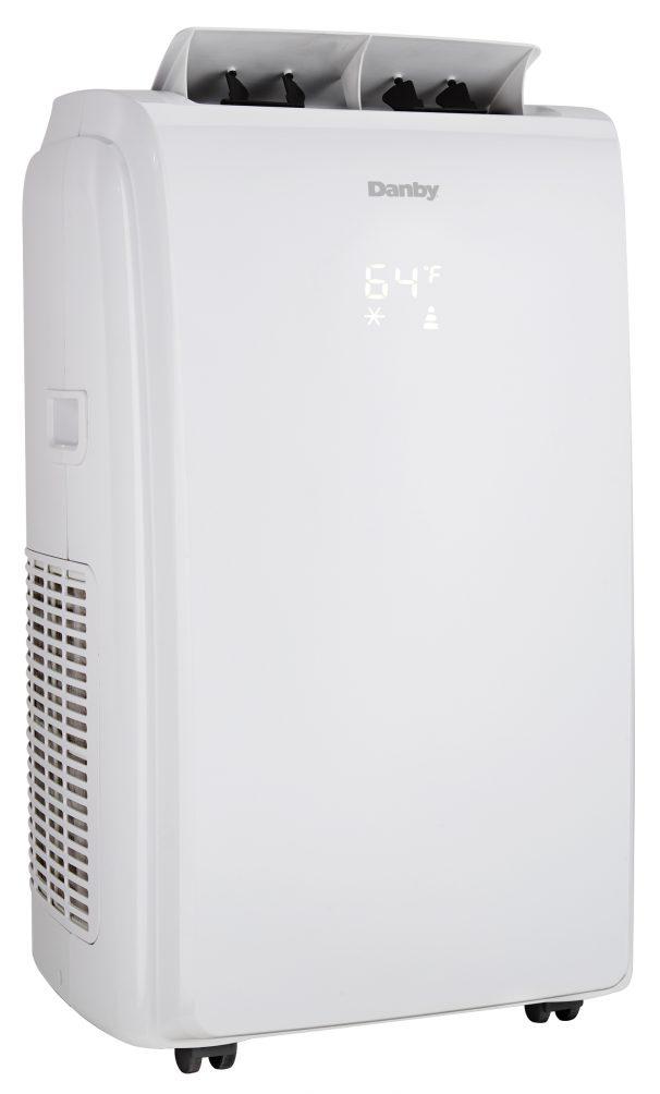 Danby 12,000 BTU Portable Air Conditioner - DPA120E1WDB