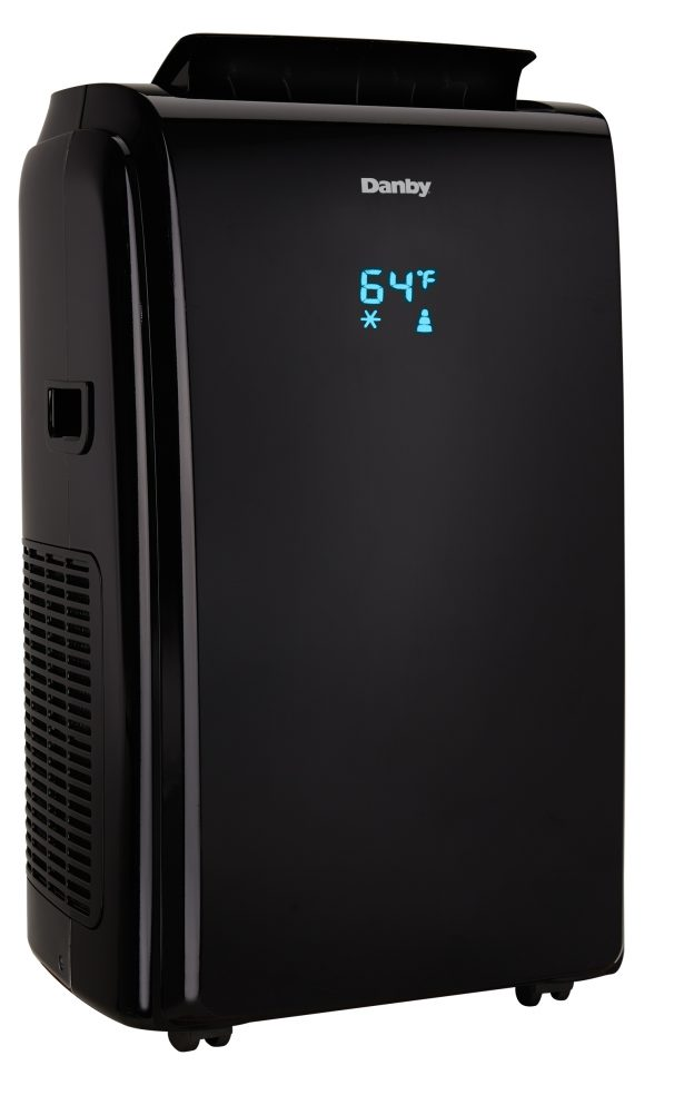 Danby 14,000 BTU Portable Air Conditioner - DPA140HEAUBDB