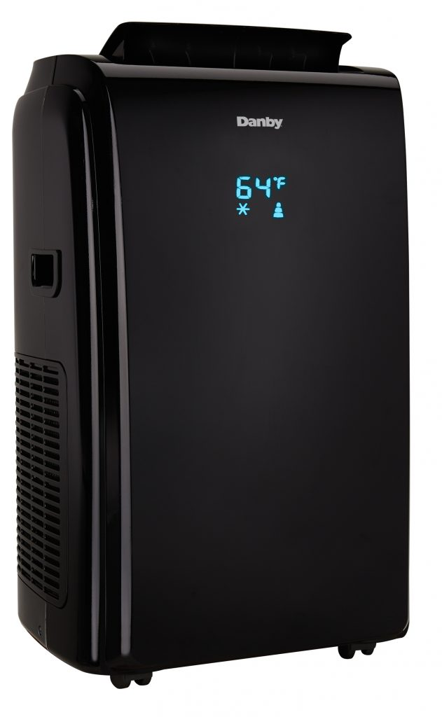 Dpa140heaubdb Danby 14 000 Btu Portable Air Conditioner En
