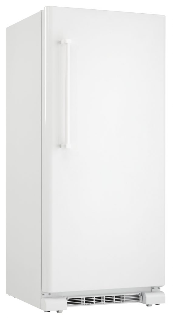 Danby 16.7 cu. ft. Upright Freezer - DUF167A2WDD