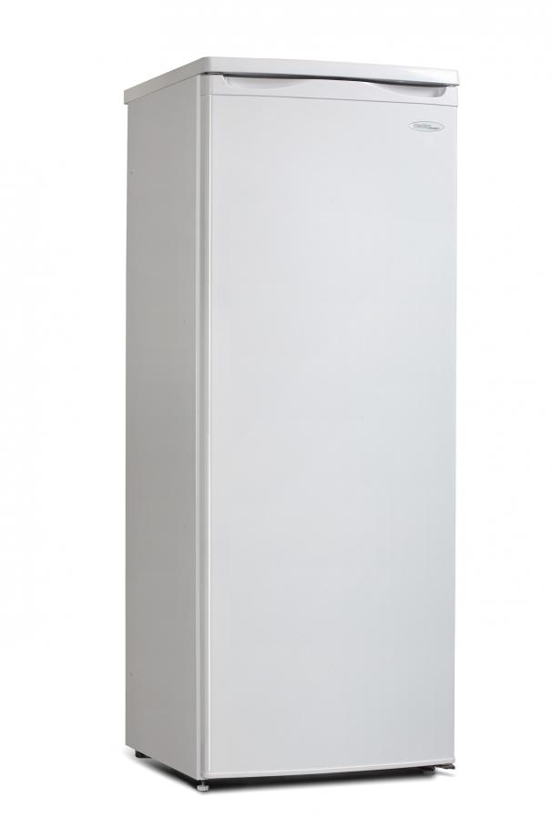 Danby Designer 5.9 cu.ft. Upright Freezer - DUFM059C1WDD