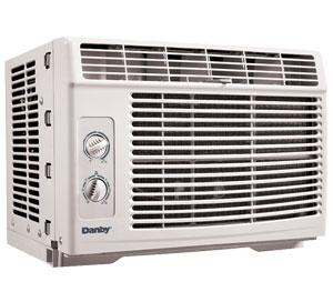 Danby 8,000 BTU Window Air Conditioner - DAC080MUB1GDB