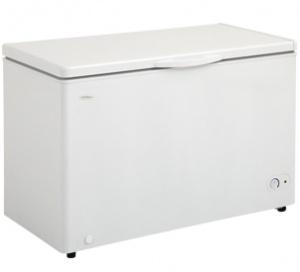 Danby Designer 9.6 cu. ft. Freezer - DCF096A1WDD1
