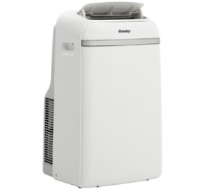 Danby 12000 BTU Portable Air Conditioner - DPA120B3WDB
