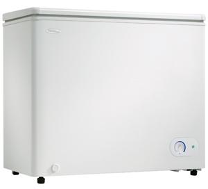Danby Designer 5.1 cu. ft. Freezer - DCF051A1WDD