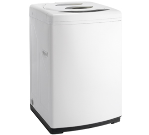 Danby 11.02 lb Washing Machine - DWM17WDB