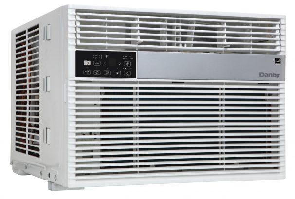 Danby 6,000 BTU Window Air Conditioner - DAC060BEUWDB