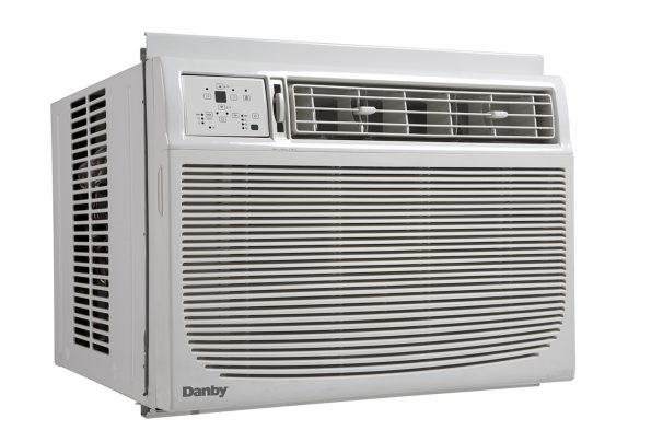 Danby 15000 BTU Window Air Conditioner - DAC150EUB2GDB
