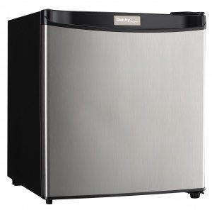Danby Designer 1.6 pi3 Réfrigération Compact - DCR016A3BSLDD