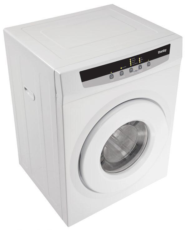 Danby 13.2 lb Dryer - DDY060WDB