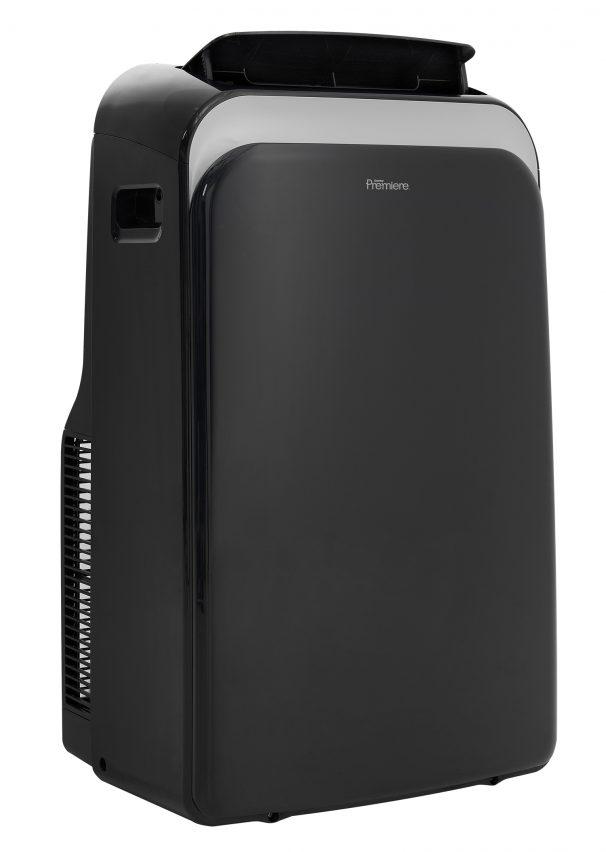 DPA110CB5BP | Premiere 11000 BTU Portable Air Conditioner | EN