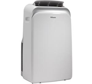 Premiere 12000 BTU Portable Air Conditioner - DPA120CB5WP