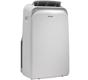 Danby 12000 BTU Portable Air Conditioner - DPA120HCB1WDB