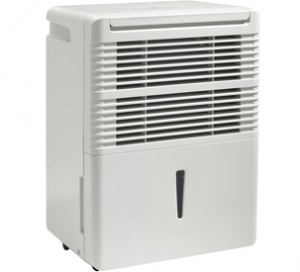 Premiere 30 Pint Dehumidifier - DDR30B1GP