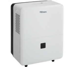 Premiere 50 Pint Dehumidifier - DDR50B3WP
